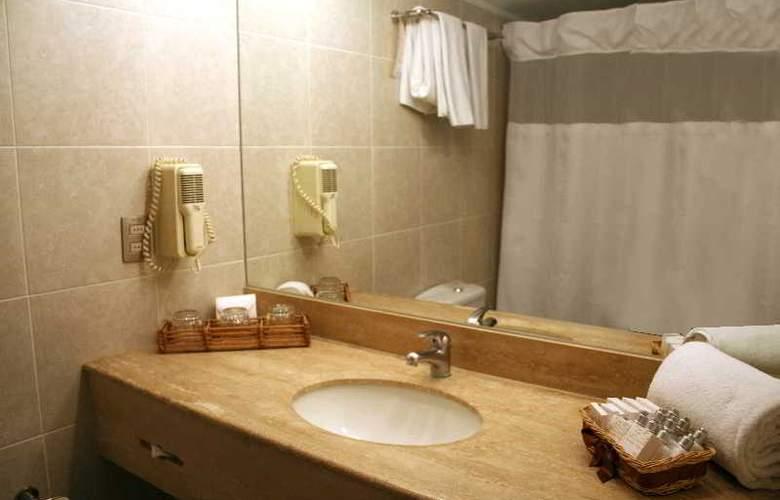 Almacruz Hotel y Centro de Convenciones - Room - 15