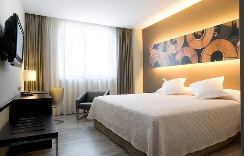 Exe Puerto de Sagunto - Room - 2