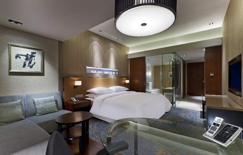 Sheraton Dongcheng - Room - 3