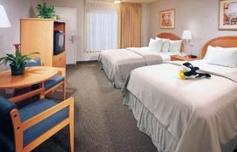 Comfort Inn & Suites Hotel Circle SeaWorld Area - Room - 4
