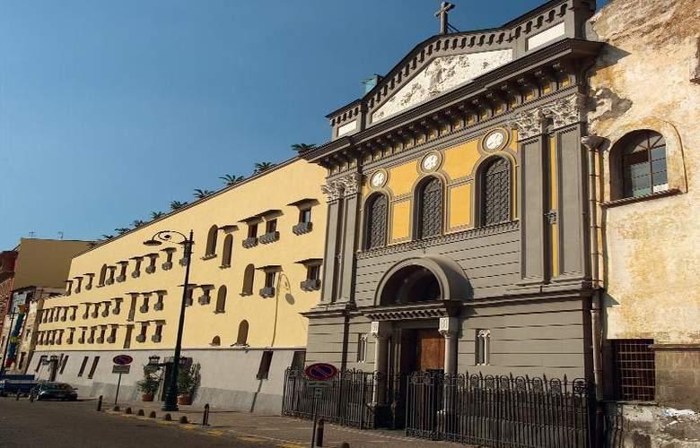 San Francesco Al Monte - Hotel - 9
