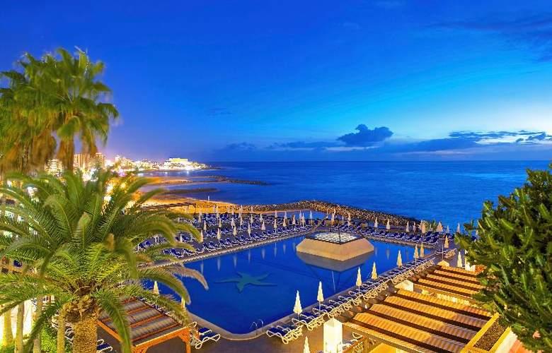 Iberostar Bouganville Playa - Hotel - 10