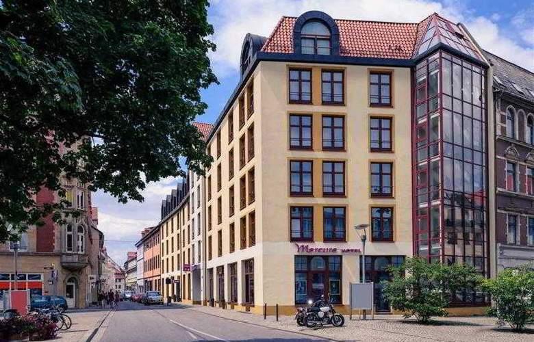 Mercure Erfurt Altstadt - Hotel - 32