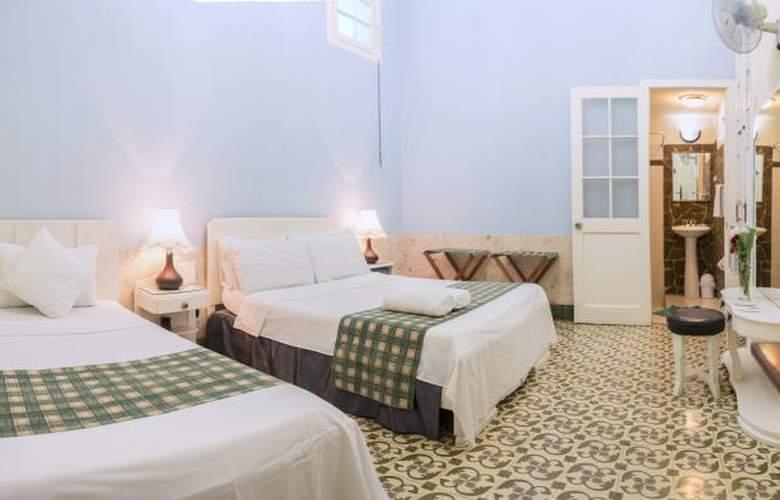Casa Azul Habana - Room - 5