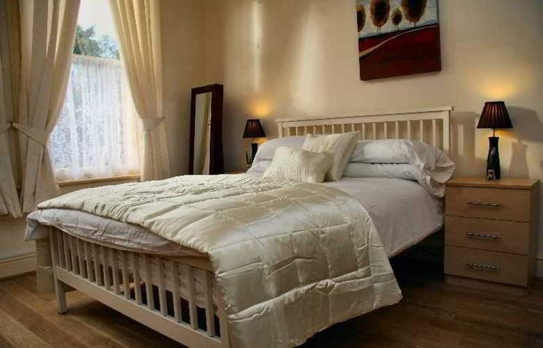 Ullet Suites - Room - 5