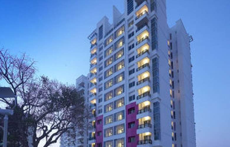 Royal Orchid Suites Whitefield - General - 2