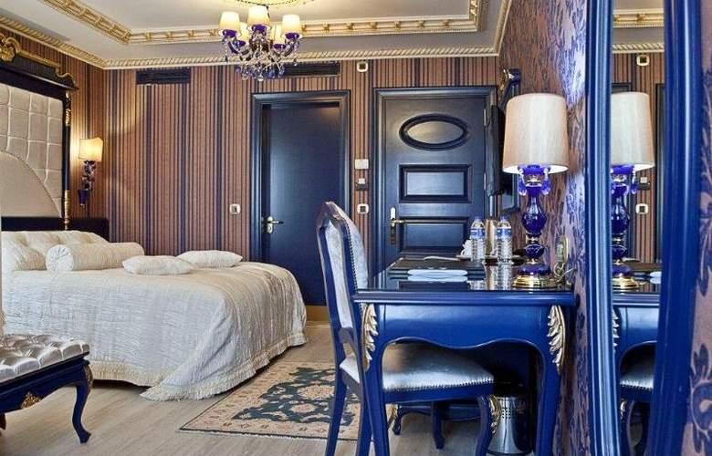 ADJ Ottoman's LIife - Room - 4