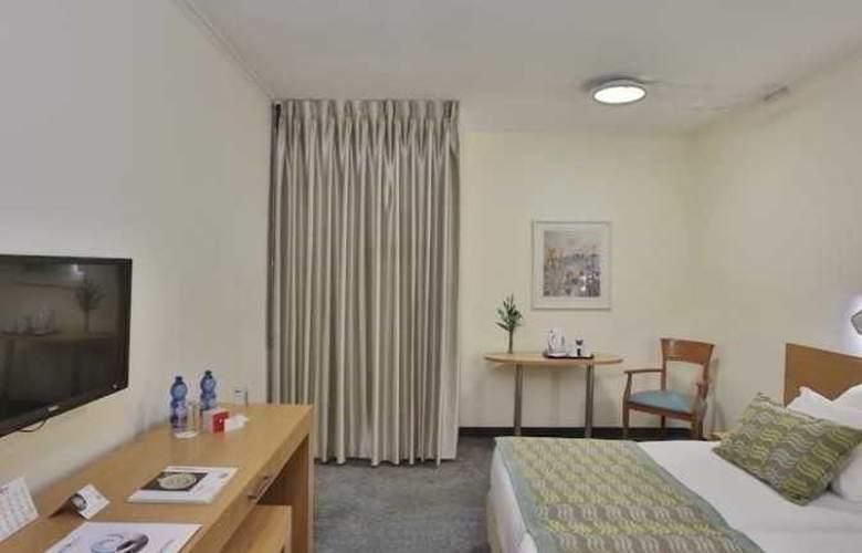 Prima Park Jerusalem - Room - 15