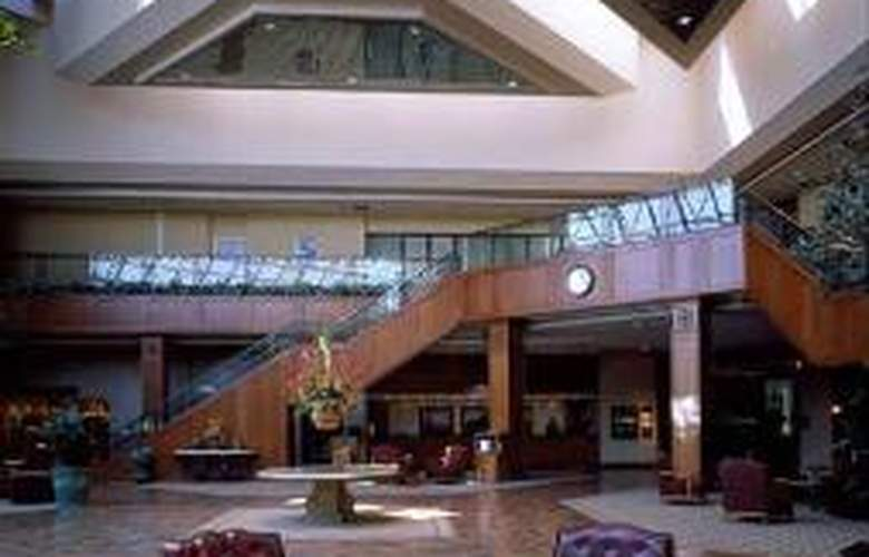 Hilton DFW Lakes Executive Conference Center - General - 0