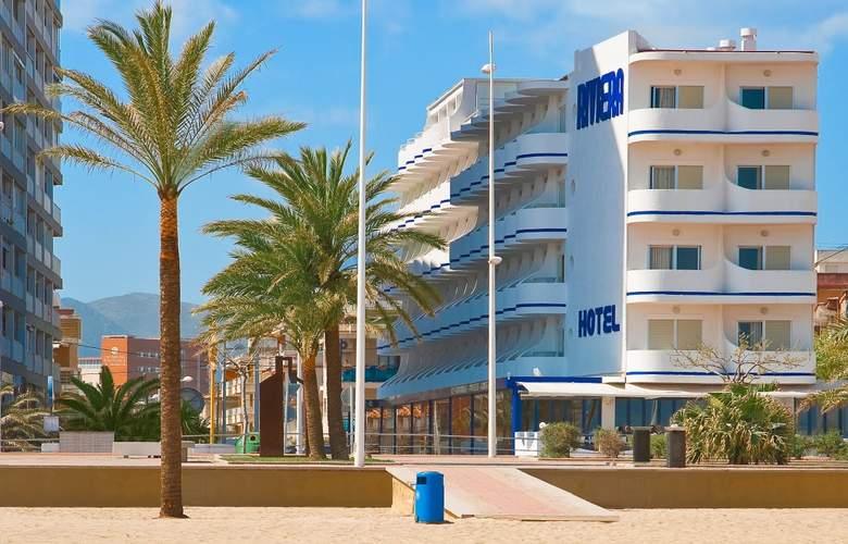 RH Riviera (Sólo adultos) - Hotel - 0