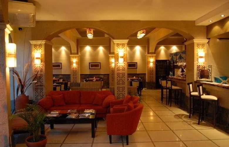 Patios de Lerma - Restaurant - 6
