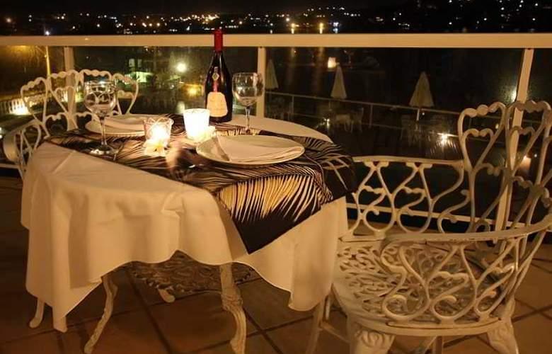 Pousadas Unicornio - Restaurant - 44