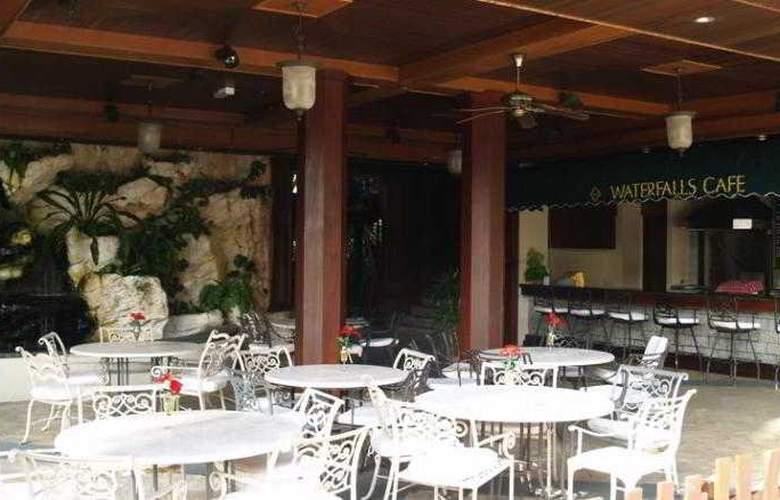 Pulai Springs Resort, Johor - Restaurant - 2