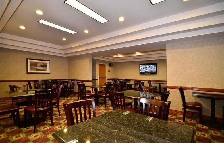 Best Western Plus Twin Falls Hotel - Restaurant - 151