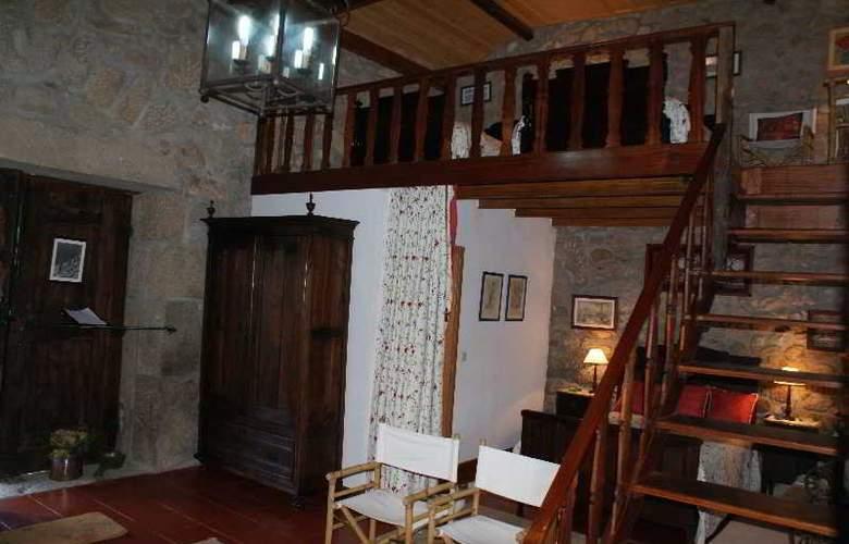 Quinta De Santa Baia - Hotel - 4