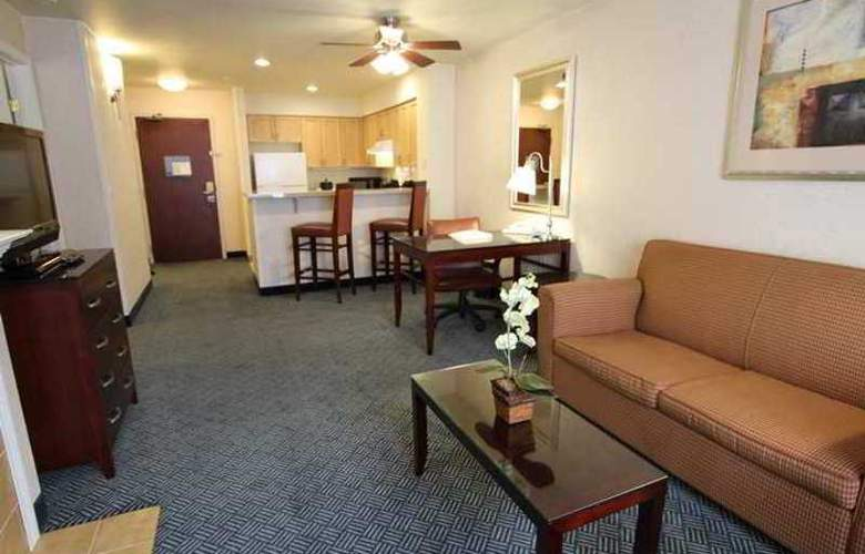 Hampton Inn & Suites Downtown Seattle - Hotel - 11