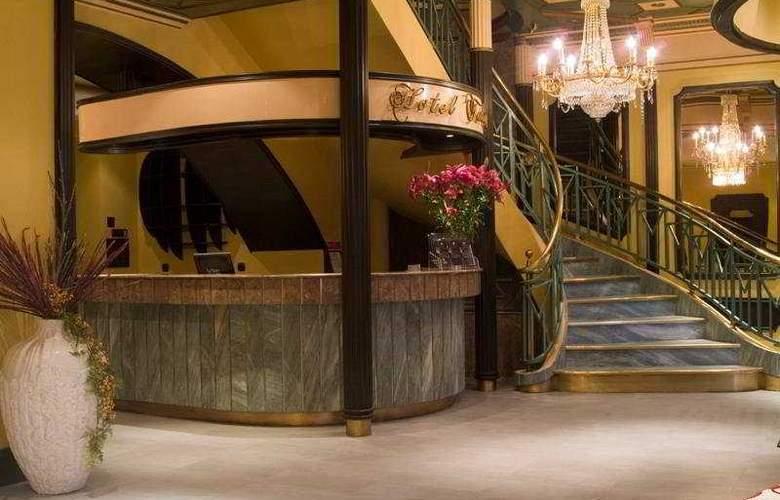 Talisman Hotel - General - 2
