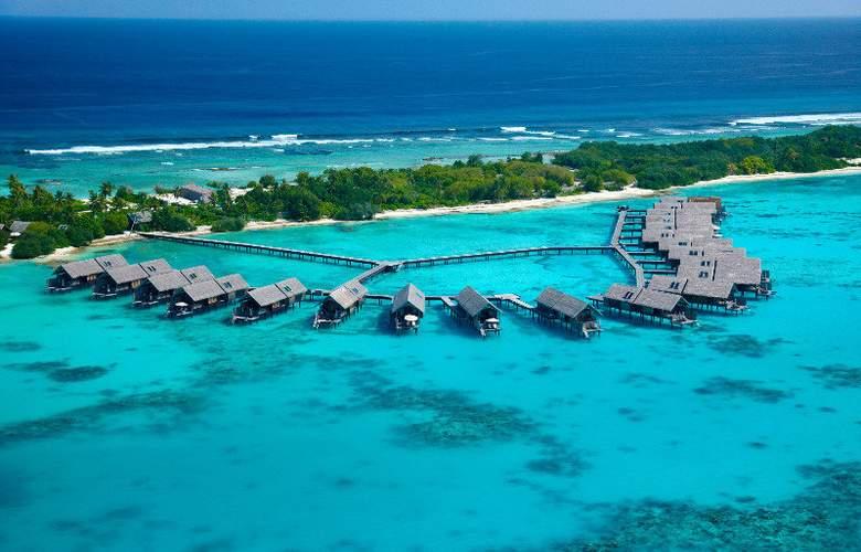 Shangri-La´s Villingili Resort and Spa - Hotel - 0