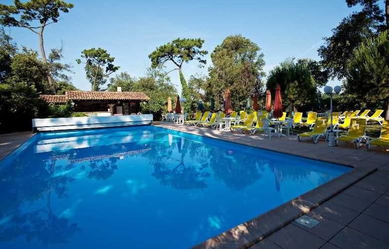 RESIDENCE DE ROHAN - Pool - 3
