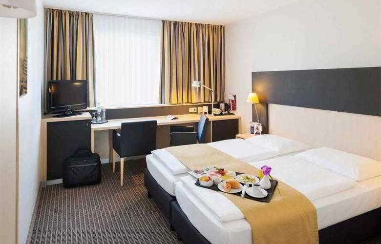 Mercure Berlin City - Hotel - 14