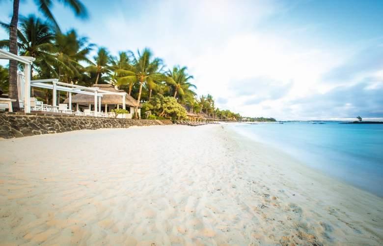 Constance Belle Mare Plage - Beach - 4