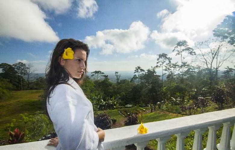 GreenLagoon Wellbeing Resort - Sport - 36