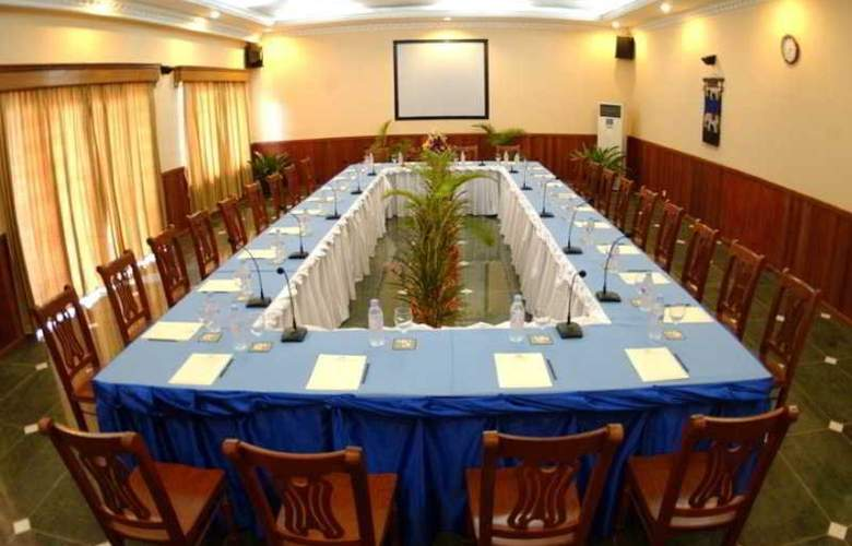 Monoreach Hotel Siem Reap - Conference - 5