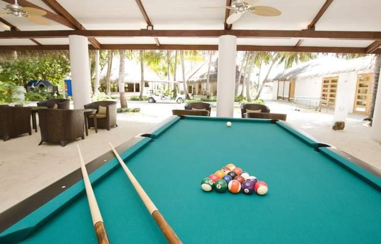 Lux South Ari Atoll - Bar - 18