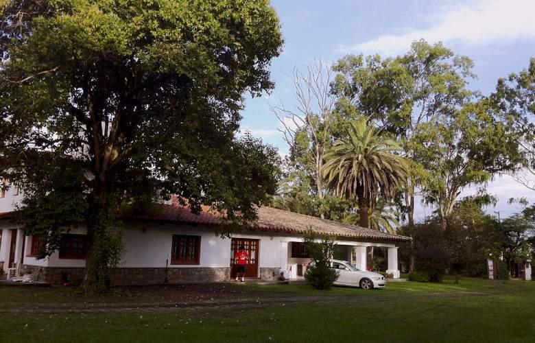 Posada El Prado - Hotel - 7