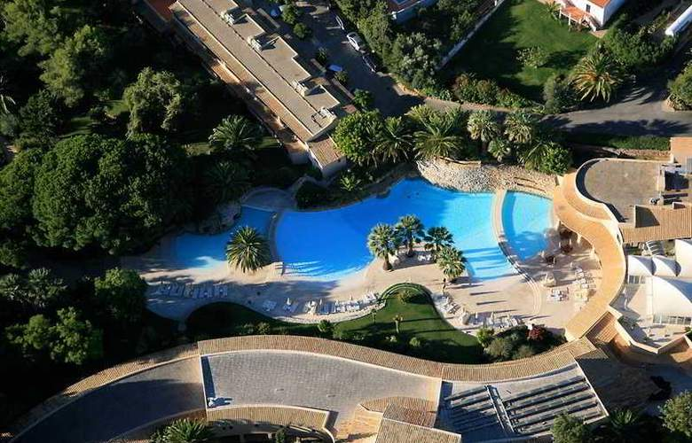 Vilalara Thalassa Resort - Hotel - 8