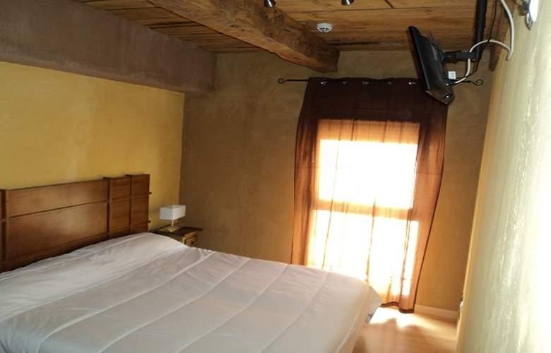 La Bastide Du Chemin - Room - 18