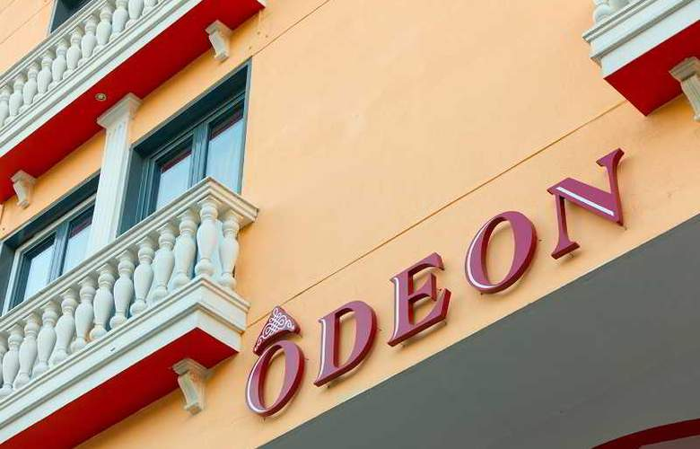 Odeon - Hotel - 3