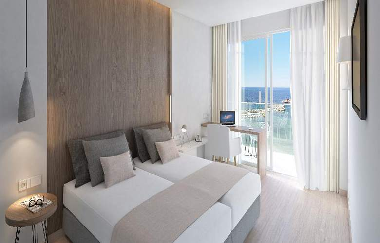 BQ Aguamarina Boutique - Room - 2