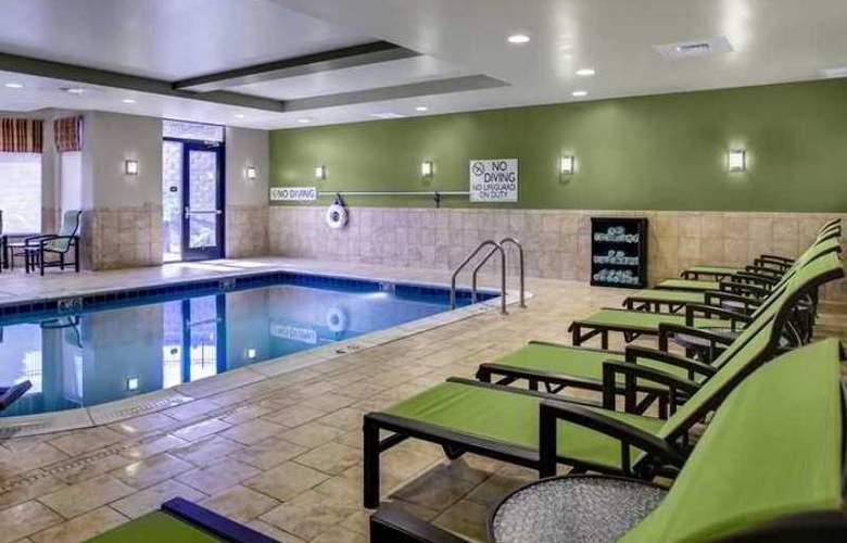 Hilton Garden Inn Pittsburgh/Cranberry - Hotel - 8