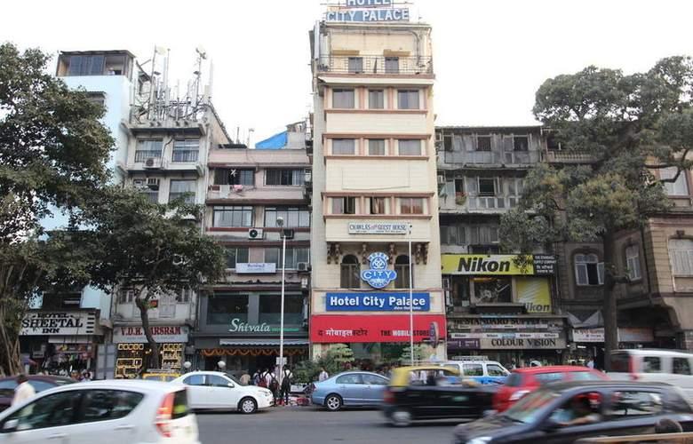 City Palace Mumbai - Hotel - 0