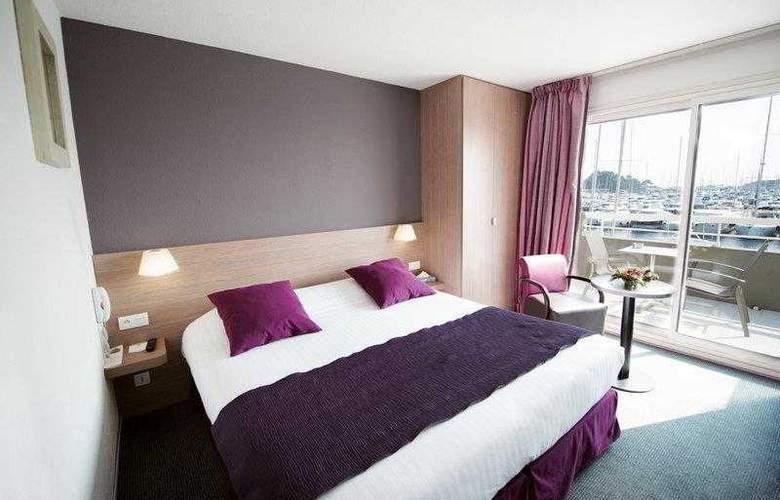 Best Western la Marina - Hotel - 12