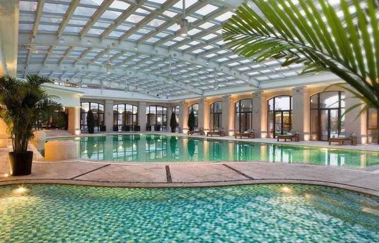 Sofitel Shanghai Sheshan Oriental - Hotel - 47