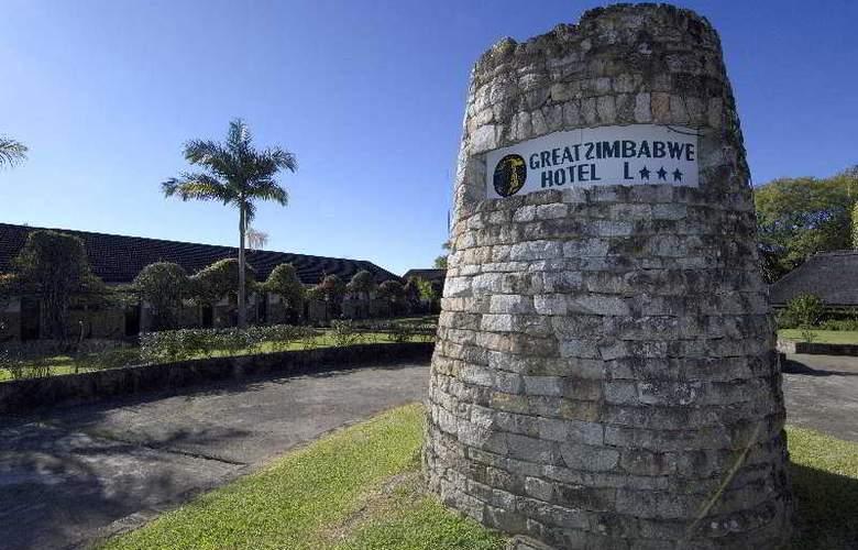 Great Zimbabwe - General - 1