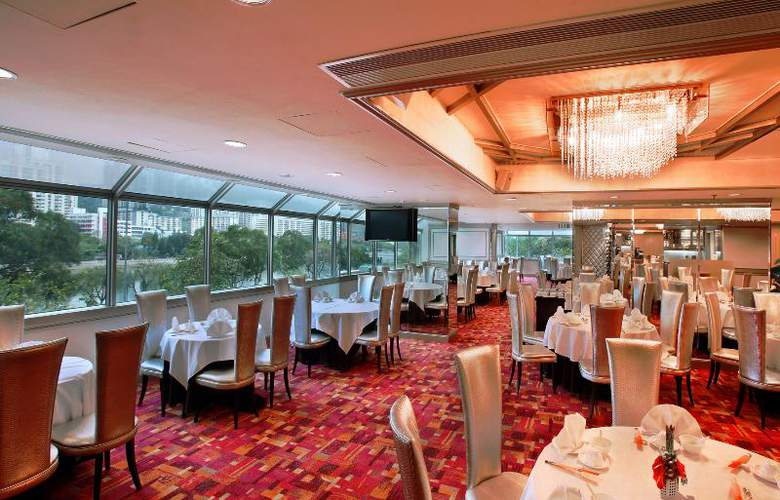 Regal Riverside - Restaurant - 19