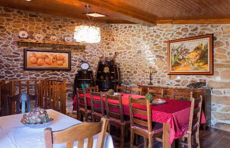 Casas do Juizo - Restaurant - 2