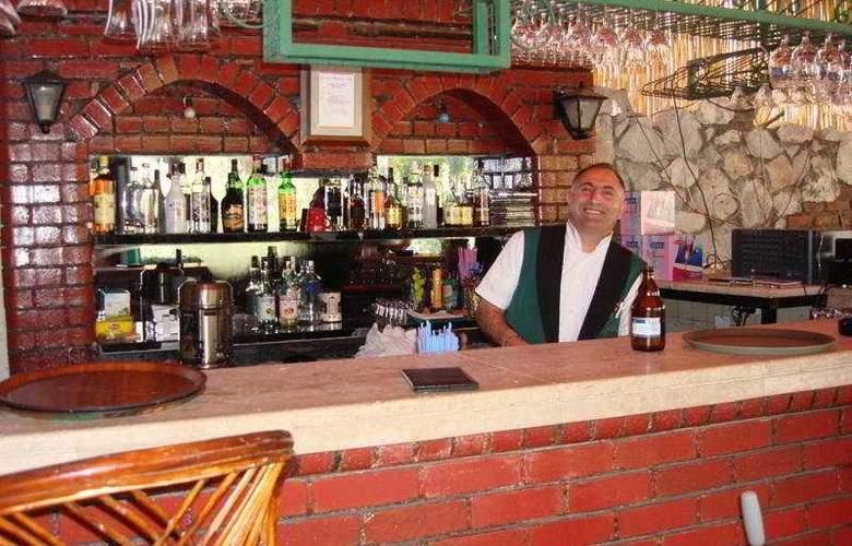 Efes Inn - Bar - 7
