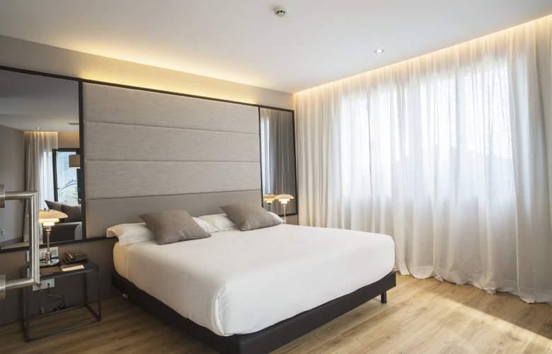 Zenit Lisboa - Room - 18