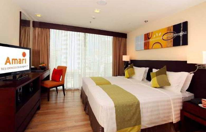 Amari Residence Sukhumvit - Room - 0
