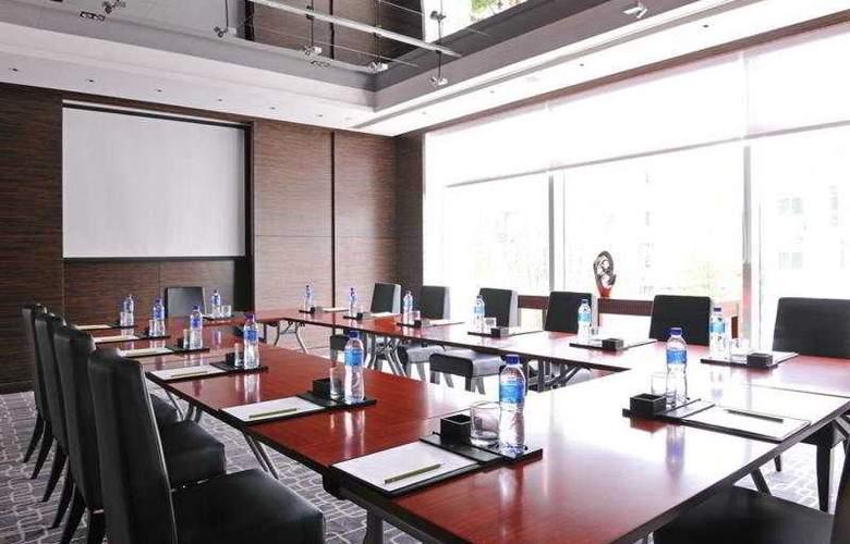Eaton Luxe Nanqiao - Conference - 3