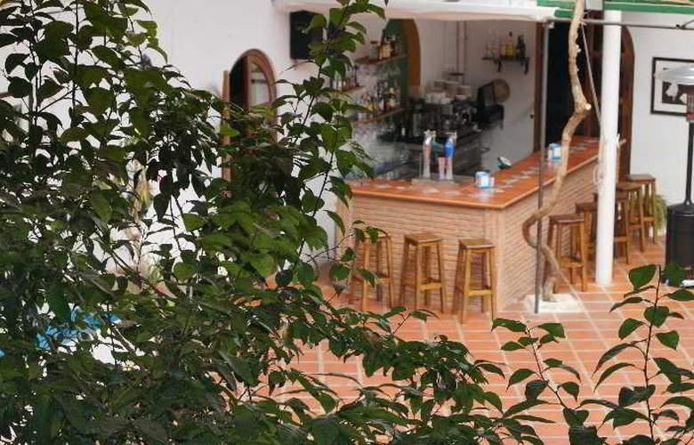 Caserio de Iznajar - Bar - 21