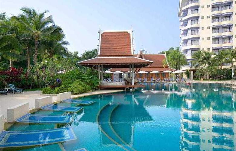 Mercure Pattaya - Hotel - 23