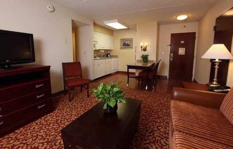 Hampton Inn & Suites Charlottesville-At The University - Hotel - 4