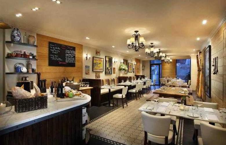 Sofitel Queenstown Hotel & Spa - Hotel - 42