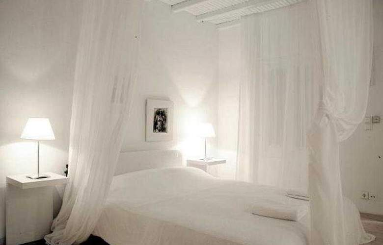 Ostraco Luxury Suites - Room - 3