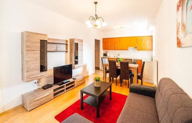 Nova Apartments - Room - 20